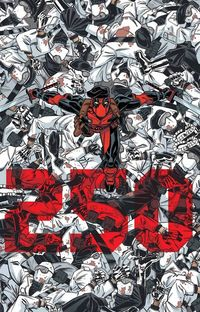 Deadpool #45 (250th Issue)