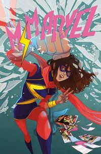 Ms Marvel #13