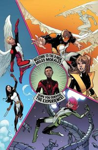All New X-Men #32