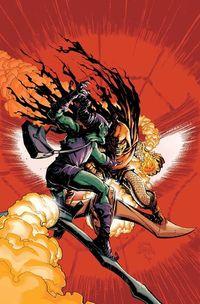 Superior Spider-Man #26