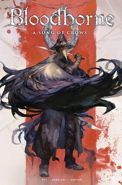 FEB192001 ComicList Previews: BLOODBORNE #11