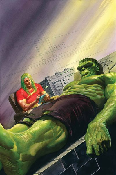 JAN190981 ComicList: New Comic Book Releases List for 03/20/2019 (1 Week Out)