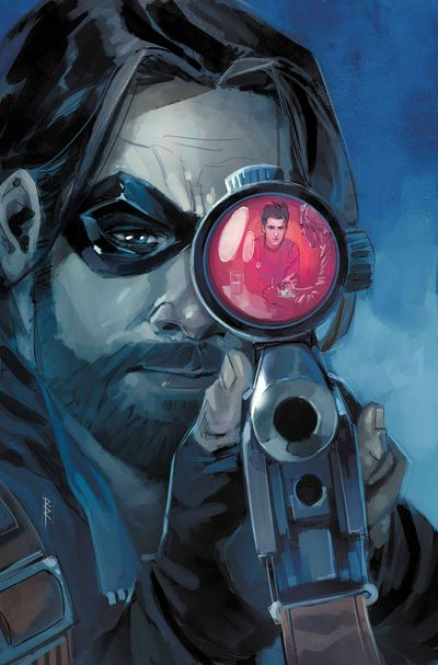 JAN191028 ComicList: New Comic Book Releases List for 03/13/2019 (1 Week Out)