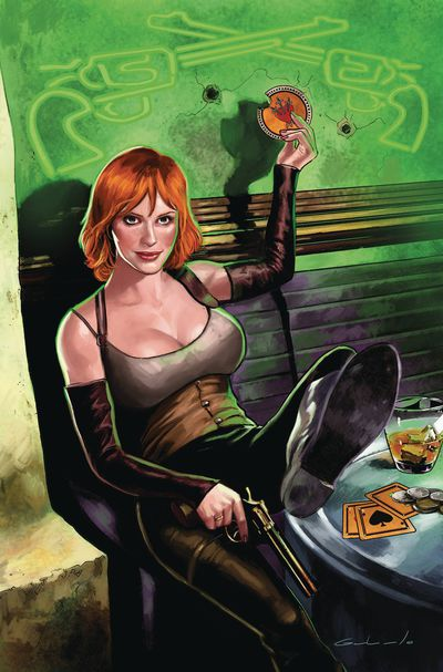 JAN191354 ComicList Previews: FIREFLY BAD COMPANY #1