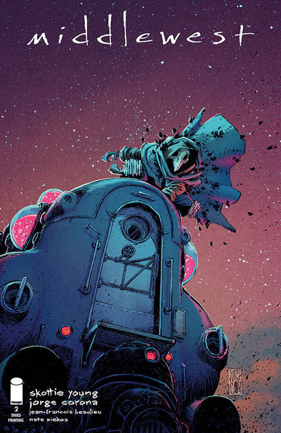 JAN198201 ComicList: Image Comics New Releases for 03/13/2019