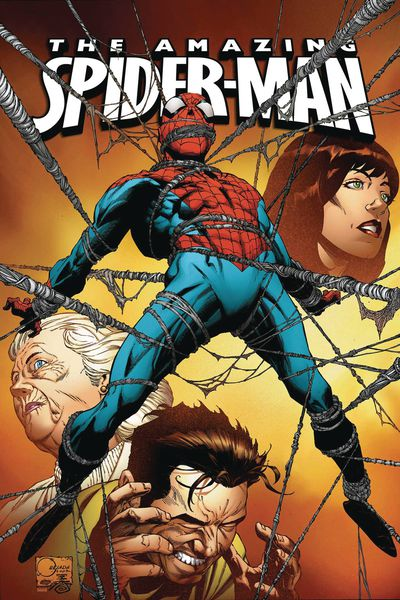 SEP190970 ComicList: Marvel Comics New Releases for 09/02/2020
