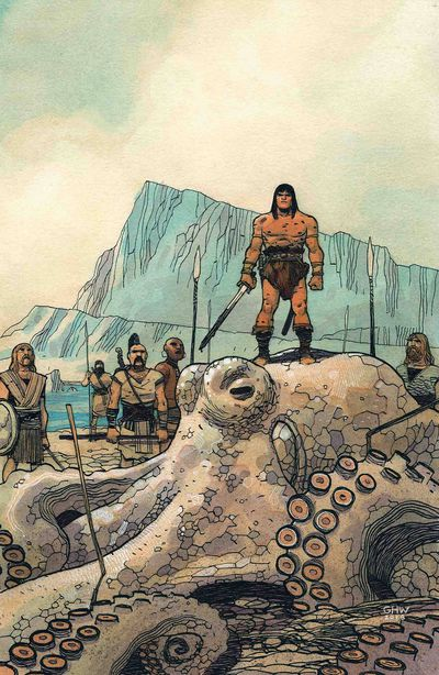 feb190933 ComicList: Marvel Comics New Releases for 04/03/2019
