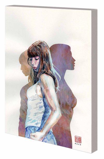 Jessica Jones: Alias Vol. 1 Cover