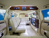 LimousinesWorld - Manufacturer of New RHD Limousines and ...