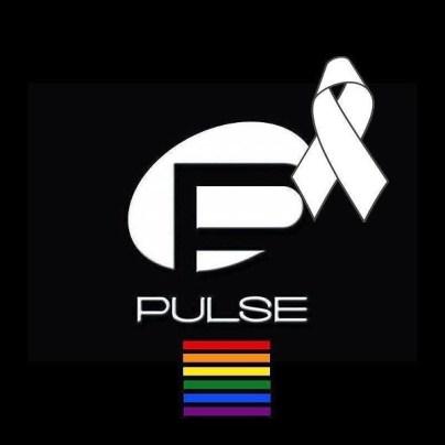 Pulse Orlando Ribbon icon
