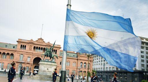 Resultado de imagen para foto del gobierno argentino