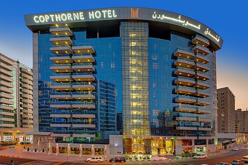 Copthorne Hotel Dubai Millennium Hotels And Resorts