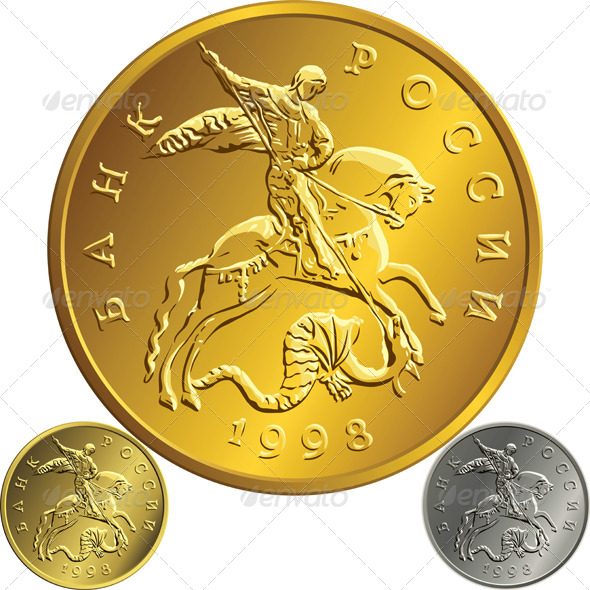 You can put any image, text or s. Photorealistic Coin Mockup Free