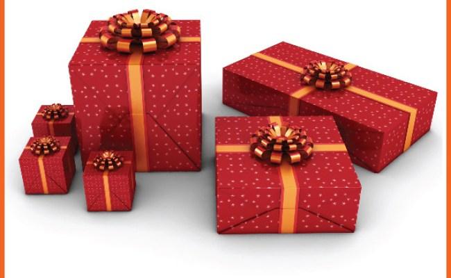 3d Model 3docean Gift Box 6564616 Dondrup
