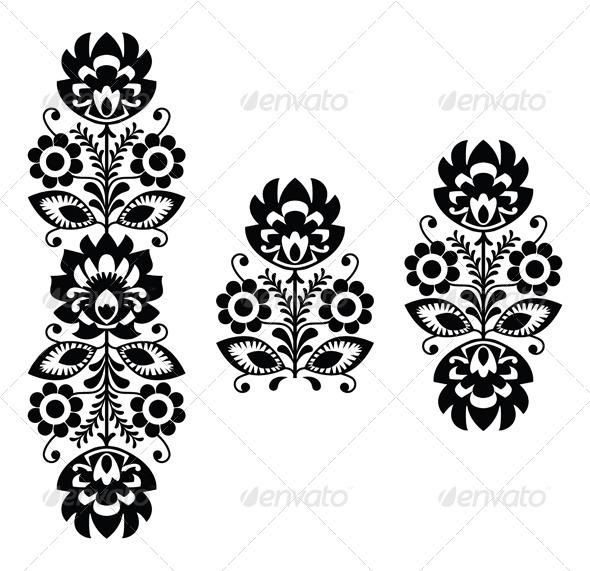 Slavic Decorative Designs » Dondrup.com