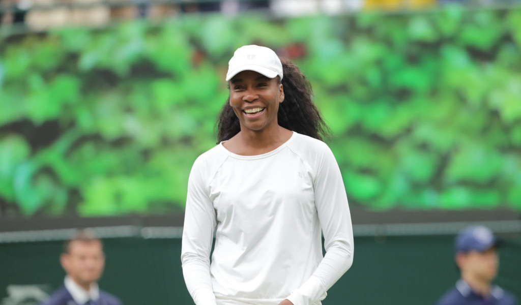 Venus Williams reveals why she fears playing exhibition