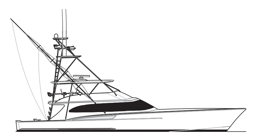 Fishing Boat: Fishing Boat Anatomy