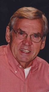 Obituary of Richard Dean Fisher