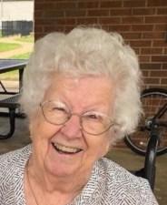 Obituary of Rebecca White Jackson