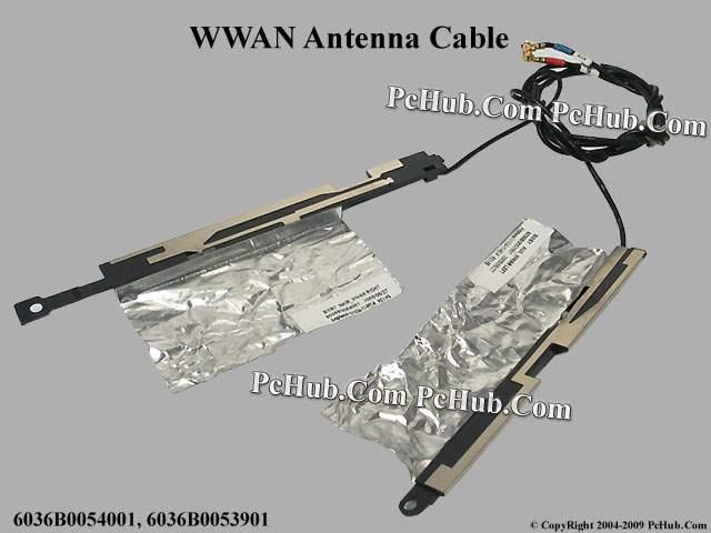 HP Mini 110 Series Wireless Antenna Cable 6036B0054001