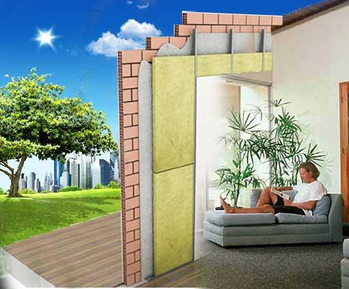 Aislamiento de ambientes en una casa  BonitaDecoracincom