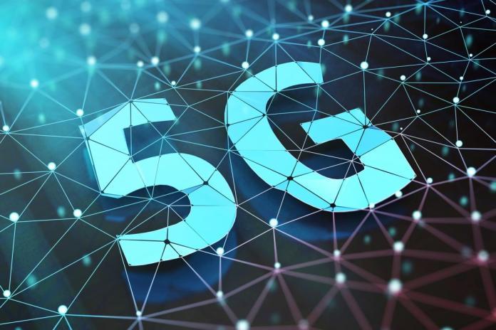 Правительство Великобритании рекомендует не блокировать 5G