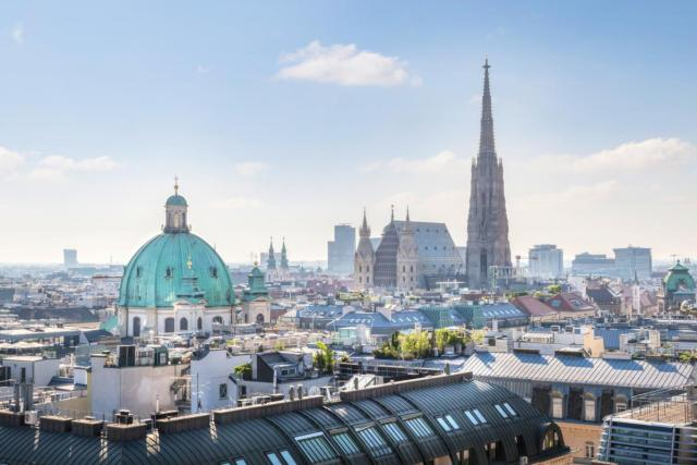 Image result for vienna city