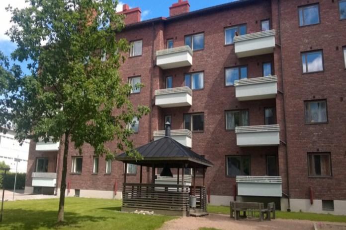 Сервис позволяет оптимизировать использование отопления в студенческих общежитиях Тампере