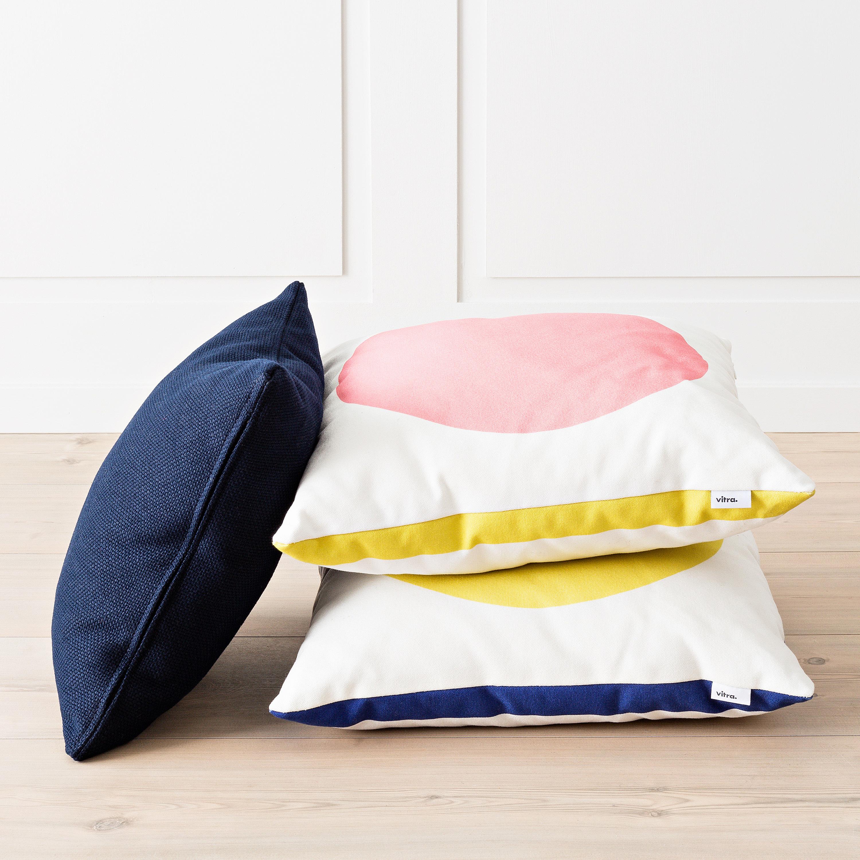 three pillows alexander girard for