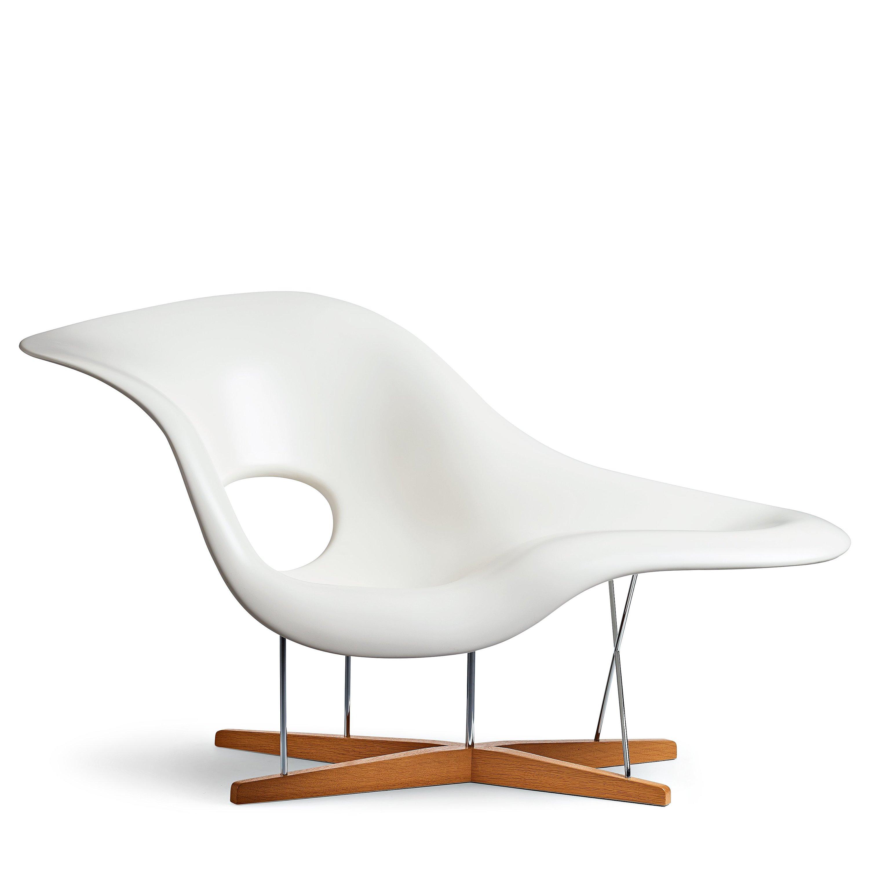 ray eames la chaise vitra 2012