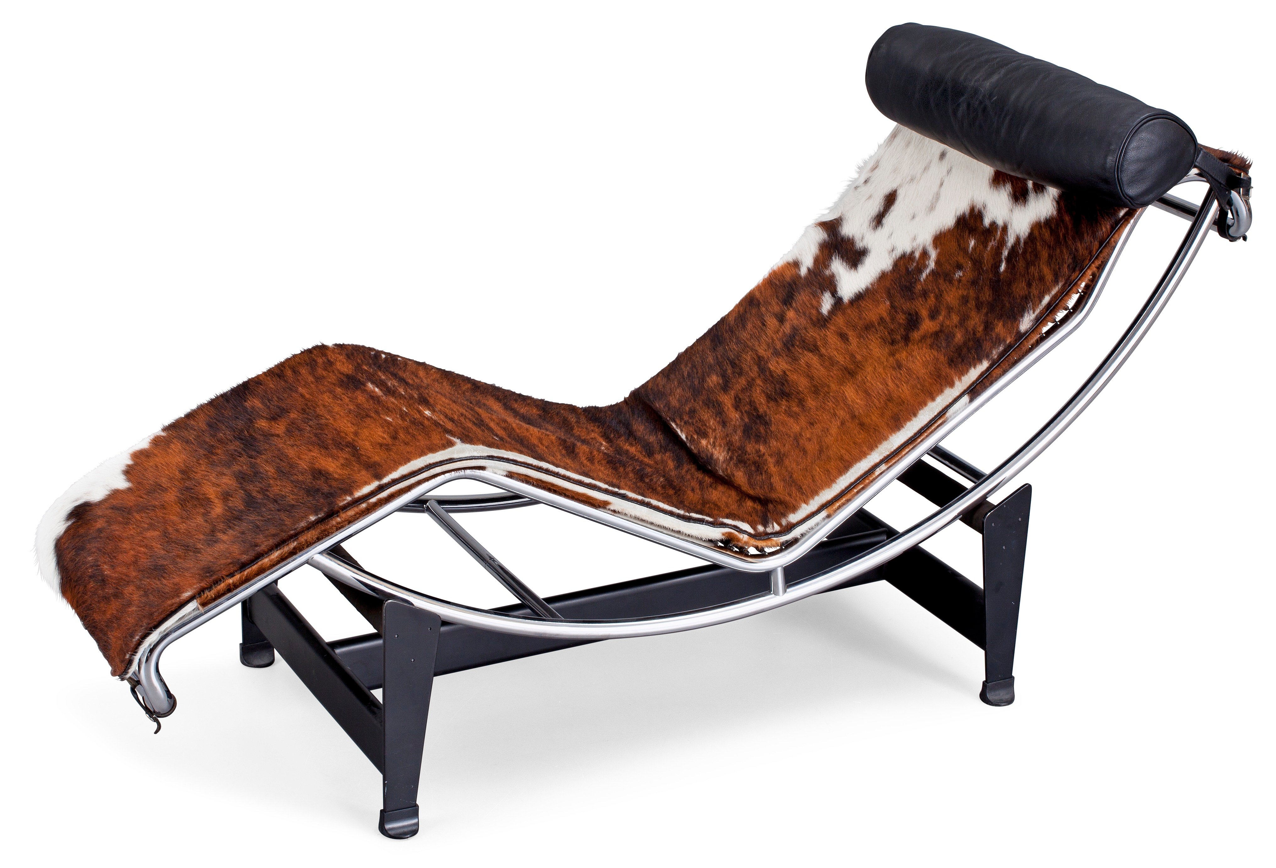 corbusier lounge chair high wingback a le quotlc 4 quot cassina italy
