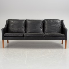 Borge Mogensen Sofa Model 2209 Leather Sectional Sleeper Reviews A Borje Three Seat Contact Customer Service