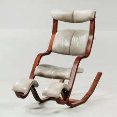 Stokke Gravity Balans Chair What Is The Purpose Of A Rail Auktionstipset
