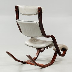 Stokke Gravity Balans Chair Dental For Sale Peter Opsvik, Gungstol,