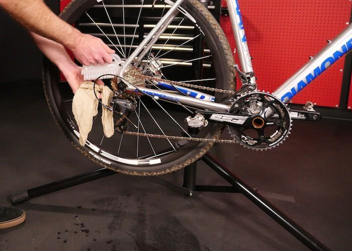 fix five common repairs