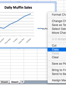 Line charts excel copy also how to make graphs in smartsheet rh