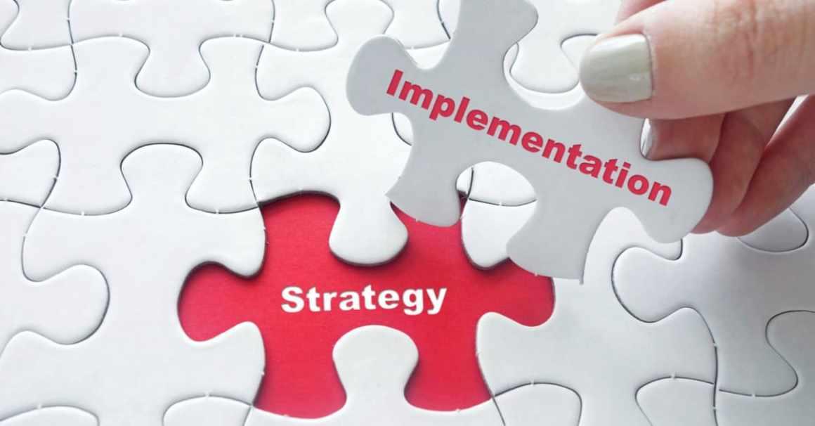 Complete Guide to Strategic Implementation   Smartsheet