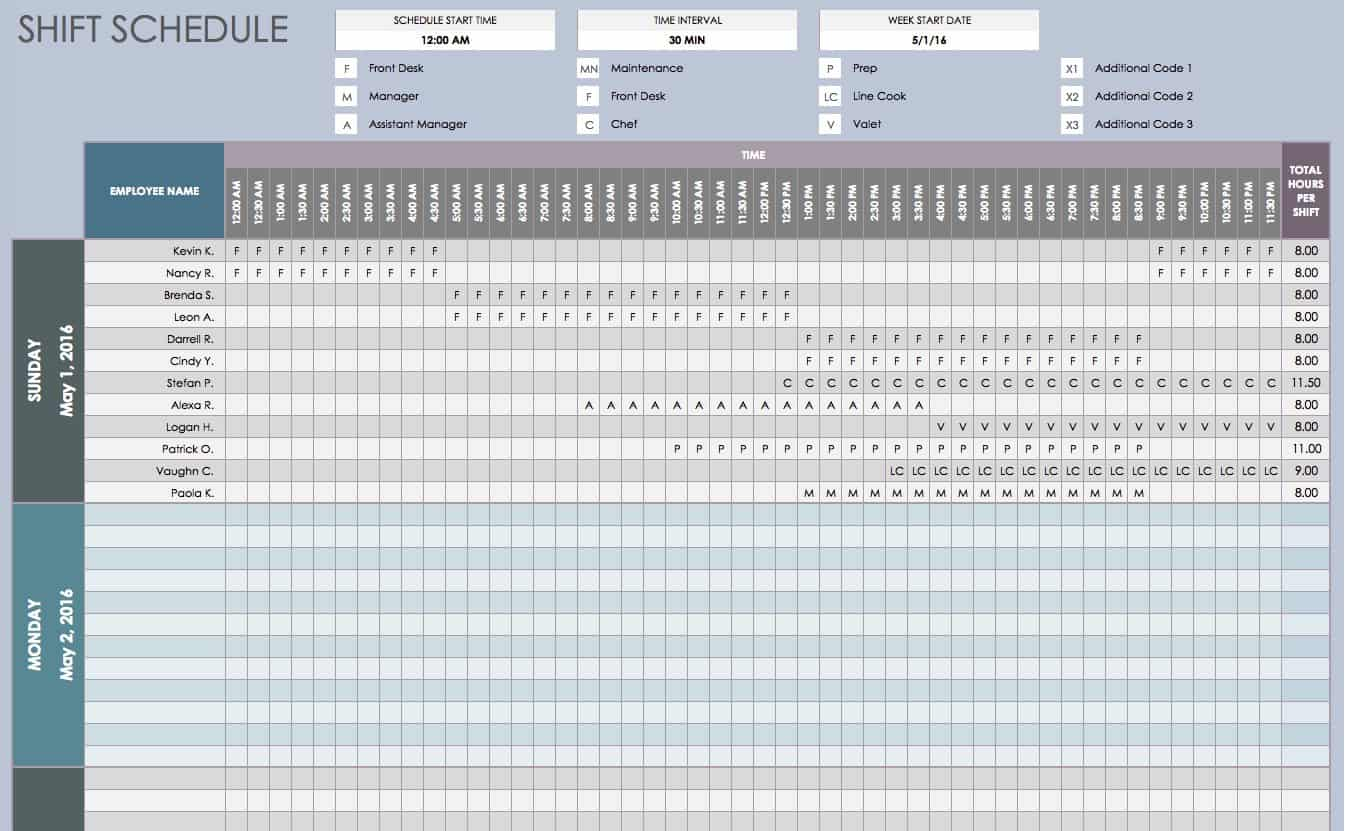 call center schedule template excel - April.onthemarch.co