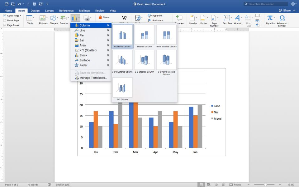 You can change the data in excel at any time by double clicking chart and changing styling of word also how to make  spreadsheet google sheets smartsheet rh