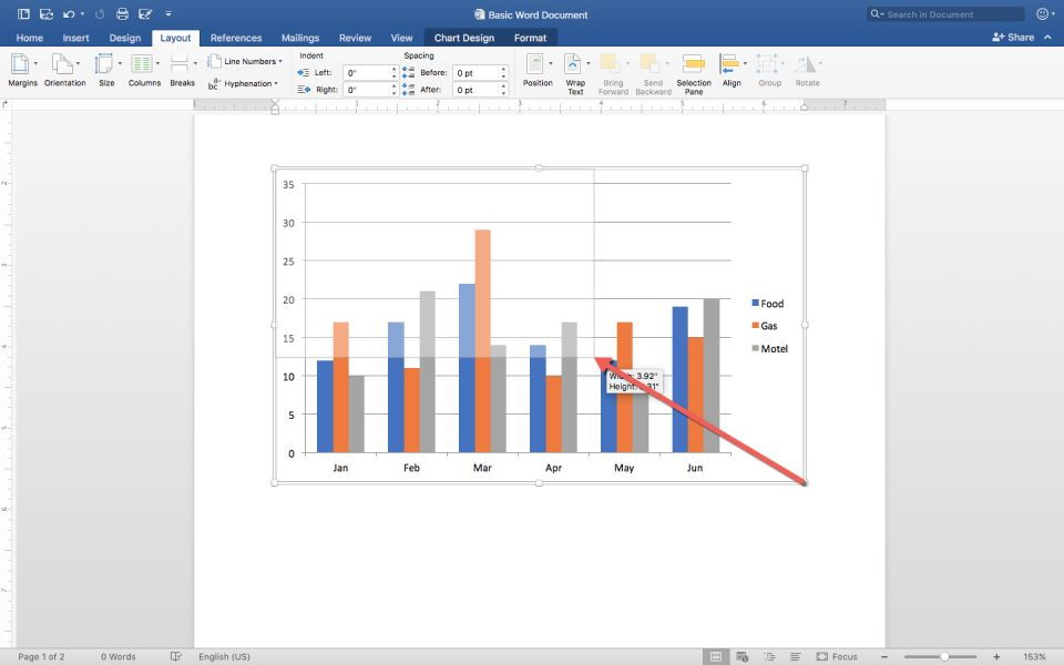 Then you will be taken to excel enter your data from scratch which update chart in word step change alignment and text wrapping also how make  spreadsheet google sheets smartsheet rh