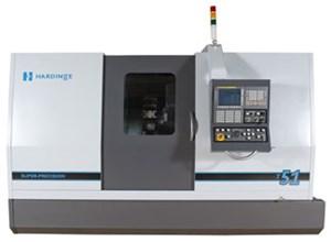 Gosiger Machine Tools Inc