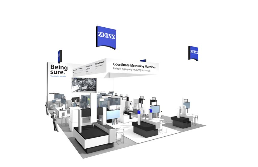 Zeiss and the Art of Being Sure : Modern Machine Shop