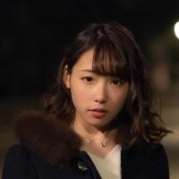 赤松ゆうかさん(2019年2月17日撮影)