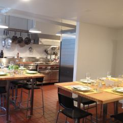 Commercial Kitchen For Rent Nyc Revolving Spice Racks Rental Venues In New York