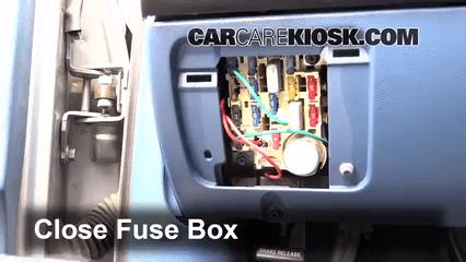 1996 Ford Truck Radio Wiring Diagram Interior Fuse Box Location 1990 1997 Ford F 250 1995