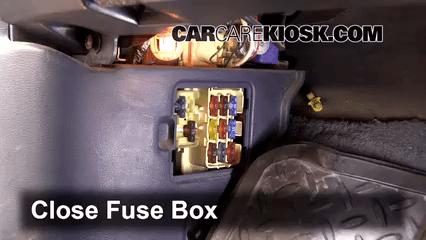 Chevy 6 5 Ecm Wiring Diagram Interior Fuse Box Location 1993 1998 Toyota T100 1996