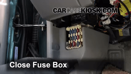 2003 ford expedition fuse panel diagram deadlift muscles worked interior box location: 1997-2003 escort - 1999 se 2.0l 4 cyl. sedan