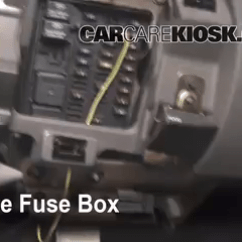2000 Ford Expedition Xlt Fuse Box Diagram Manrose Fan Wiring 1997-2002 Interior Check - 5.4l V8
