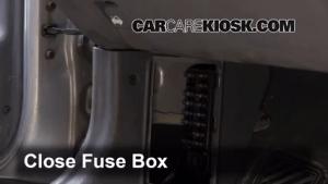 99 Hyundai Accent Fuse Box | WIRING DIAGRAM