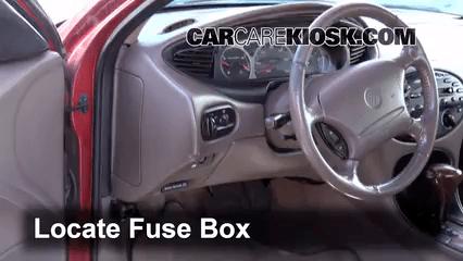 1999 taurus fuse box diagram ford ka radio wiring 99 sable ujbljt danielaharde de interior location 1996 mercury rh carcarekiosk com